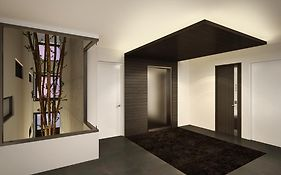 Apartment Hotel East Central Sydney