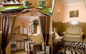 Apartaments in Centre Apartment Lviv