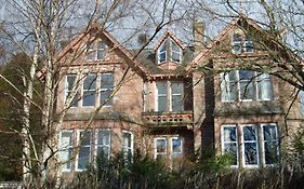 Newstead Bed And Breakfast Crieff