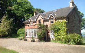 The Factor's House Cromarty