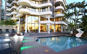 Regent Apartments Gold Coast