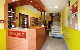 Hostel Liben Prague