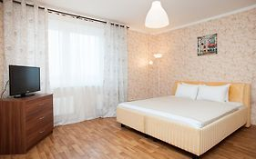 Inndays Apartment Smirnova Podolsk