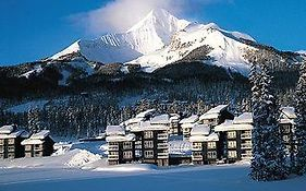 Lake Condominiums at Big Sky Montana