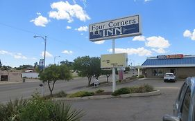 Four Corners Inn Blanding Review