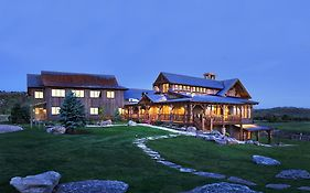 The Lodge And Spa at Brush Creek Ranch Saratoga