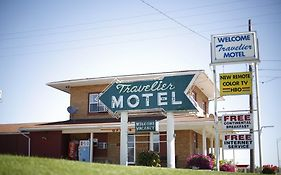 Travelier Motel photos Exterior