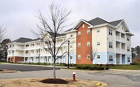 Parkside Williamsburg Resort Bluegreen