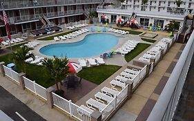 Hershey Hotel in Seaside Heights