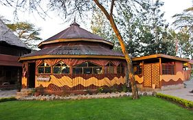 Sweet Lake Resort Naivasha