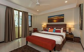 The Somerset Hotel Maldives 4*