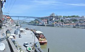 Douro Apartments - Rivertop