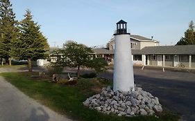 Huron Inn Saint Ignace United States
