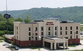 Hampton Inn And Suites Wilder 3*