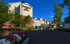Marriott Residence Inn Worcester Ma