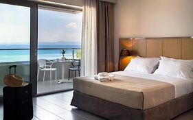 Ostria Sea Side Hotel Halkidiki