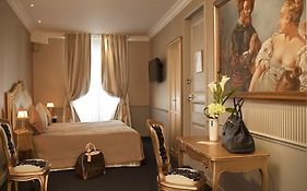 Hotel Saint Jacques Paris
