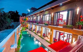 The Swaha Hotel Bali