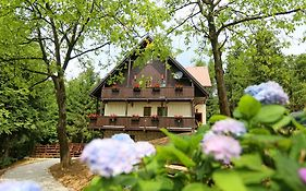 Pomona Relaxing Nature Guest House photos Exterior