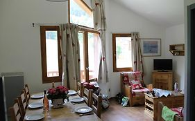 Residence Grand Bois Cles Blanches la Tania