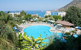 Hotel Lisa Mary Rethymno