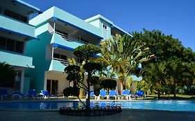 New Garden Hotel Sosua Reviews