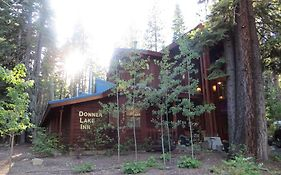 Donner Lake Bed And Breakfast