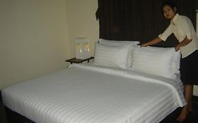 Garden Home Bed And Breakfast Yangon