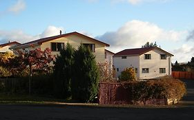 Ossies Motels And Chalets Ohakune
