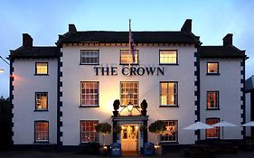 Crown Hotel Wells Next The Sea