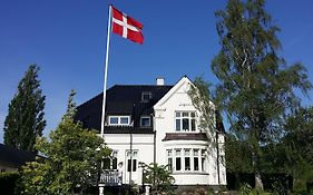 Engholmbb Bed And Breakfast Odense