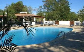 Camping le Fief Anduze