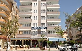 Kleopatra South Star Apart Hotel Alanya
