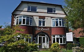 The Russell Hotel Scarborough