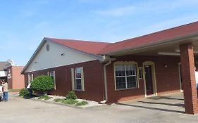 Regency 7 Motel Rogers Arkansas