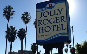 The Jolly Roger Hotel