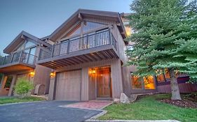 Abode at Pinnacle Park City
