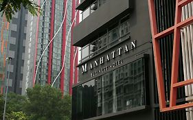 Manhattan Business Hotel Petaling Jaya