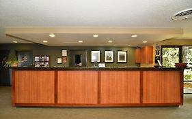 Best Western Sunridge Inn Baker City Oregon
