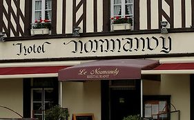 Hotel Normandy Wissant