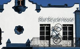 Blue Bicycle House Albergue Querétaro