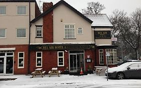 Bel Air Hotel Wigan
