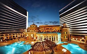 Peppermill Hotel And Casino Reno Nv