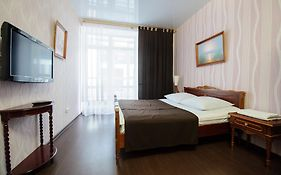 Kr Apartment Tomsk