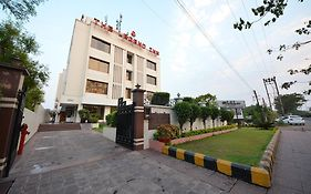 The Legend Inn @Nagpur photos Exterior