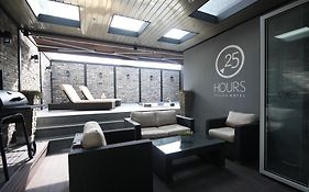 25 Hours Hotel 2 Busan