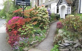 Brooklands Guest House Bowness on Windermere