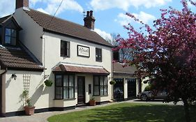 Parkside Guest House Pollington