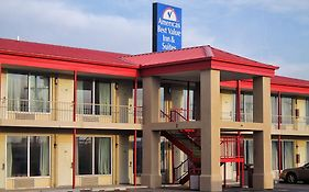 Knights Inn Amarillo Tx