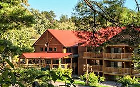 Meadowbrook Resort Wisconsin Dells Wi